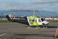 Photo: Untitled, Bell 214, N82NW