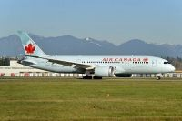 Photo: Air Canada, Boeing 787, C-GHPY
