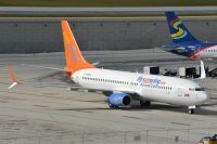 Photo: Sunwing Vacations, Boeing 737-800, C-FWGH