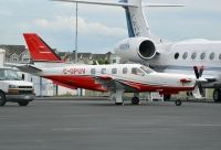 Photo: Untitled, SOCATA TBM-850, C-GPUV