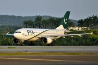 Photo: Pakistan International Airlines - PIA, Airbus A310, AP-BGR