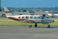 Photo: Eagle Air Service, Piper PA-31-350 Navajo Chieftan, C-FEAZ