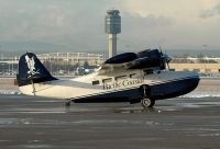 Photo: Pacific Coastal Airlines, Grumman G-21A Goose, C-GPCD