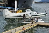 Photo: Wings Airways, De Havilland Canada DHC-3 Otter, N338AK