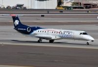 Photo: Aeromexico Connect, Embraer EMB-145, XA-BLI