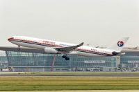 Photo: China Eastern Airlines, Airbus A330-300, B-6507
