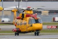 Photo: Canadian Armed Forces, Agusta Westland CH-149 Cormorant , 149909
