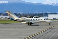Photo: Untitled, Cessna Citation, C-GPMW