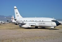 Photo: United States Air Force, Boeing CT-43A Gator (737-253ADV), 71-1403