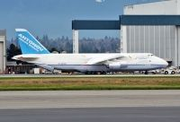 Photo: Antonov Design Bureau, Antonov An-124 Ruslan, UR-82008