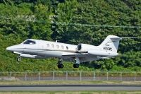 Photo: Untitled, Lear Learjet 35A, N60WL
