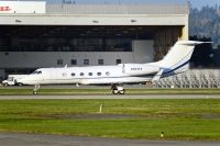 Photo: Untitled, Gulftsream Aerospace G450, N383KK