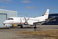 Photo: Transwest Air, Saab SF340, C-GKCY
