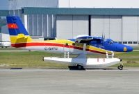 Photo: Vietnam - Navy, De Havilland Canada DHC-6 Twin Otter, C-GVTU
