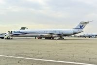 Photo: Iran Air Tour Air Line, McDonnell Douglas MD-80, EP-MDC