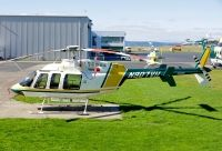 Photo: Vancouver Island Helicopters, Bell 407, N907VH