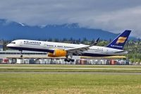 Photo: Icelandair, Boeing 757-200, TF-ISD