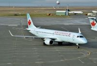 Photo: Air Canada, Embraer EMB-190, C-FHKA