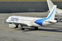 Photo: TAME, Airbus A320, HC-CPB