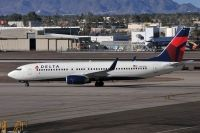 Photo: Delta Air Lines, Boeing 737-800, N3773D