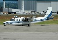 Photo: Untitled, Aero Commander 690A Turbo Commander, C-GRRO