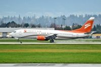 Photo: Swiftair, Boeing 737-400, N804TJ
