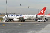 Photo: Turkish Airlines THY, Airbus A320, TC-JPT