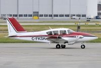 Photo: Untitled, Piper PA-23-250 Aztec, C-FKSK
