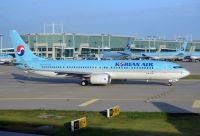 Photo: Korean Air, Boeing 737-900, HL8248