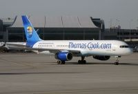 Photo: Thomas Cook Airlines, Boeing 757-200, G-FCLJ