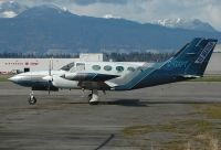 Photo: Untitled, Cessna 421, C-GXPT