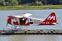 Photo: Harbour Air, De Havilland Canada DHC-2 Beaver, C-FFHA