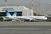 Photo: Iran - Air Force, Airbus A321, EP-AGB