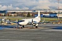 Photo: Kelowna Flightcraft Air Charter, Convair CV-580, C-GKFU