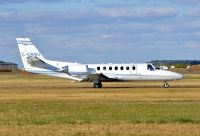 Photo: West Wind Aviation, Cessna Citation, C-GWWU