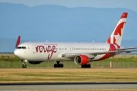 Photo: Air Canada Rouge, Boeing 767-300, C-GHPN