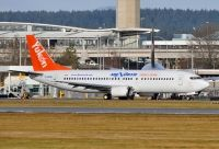 Photo: Air North, Boeing 737-400, C-FANB