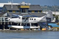 Photo: Harbour Air, De Havilland Canada DHC-3 Otter, C-GVNL