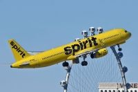 Photo: Spirit Airlines, Airbus A321, N676NK