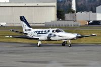 Photo: Untitled, Cessna 441 Conquest, N858AC