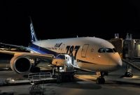 Photo: All Nippon Airways - ANA, Boeing 787, JA831A