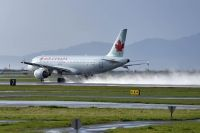 Photo: Air Canada, Airbus A320, C-FFWI