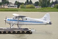 Photo: Van City Seaplanes Ltd, De Havilland Canada DHC-2 Beaver, C-FGQZ