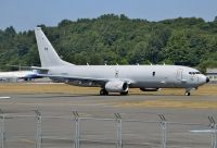 Photo: Boeing, Boeing P-8A Poseidon, N535DS