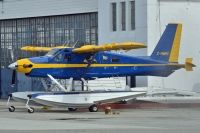 Photo: North Cariboo, De Havilland Canada DHC-2 Beaver, C-FMPC
