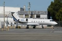 Photo: Untitled, Gulftsream Aerospace G450, N889CG
