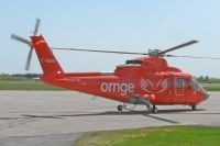 Photo: Canadian Helicpoters, Sikorsky S-76, C-GIMW