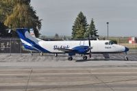 Photo: Skylink Express, Beech 1900, C-GKGA