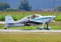 Photo: Untitled, Van's Aircraft RV-6, C-GYMN