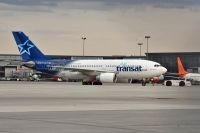 Photo: Air Transat, Airbus A310, C-GSAT